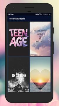 Teen Wallpapers screenshot 2