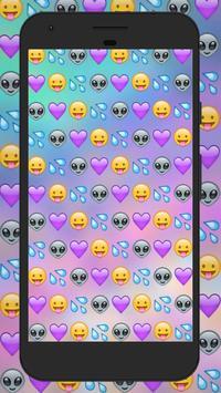 Emoji Wallpaper screenshot 7