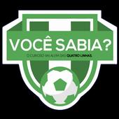 Você Sabia? - Futebol icon