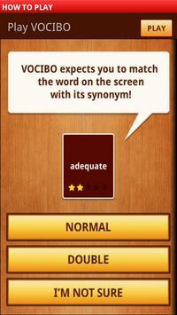 Vocibo apk screenshot
