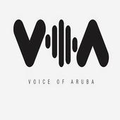 Voice of Aruba VOA icon
