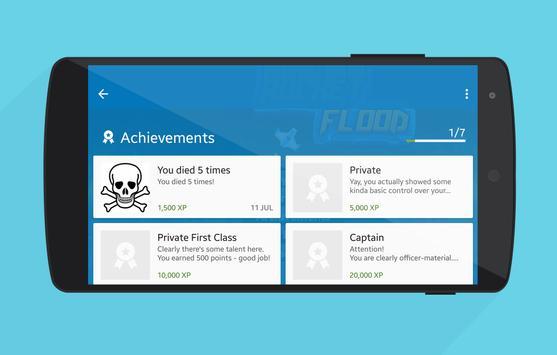 Rocket Flood screenshot 5