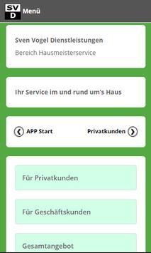 Sven Vogel Dienstleistungen screenshot 3
