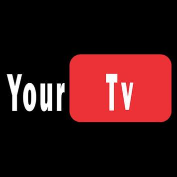 YOURTV poster