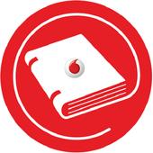 Vodacom e-school icon