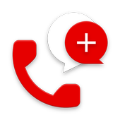 Vodafone Call+ & Message+ icon