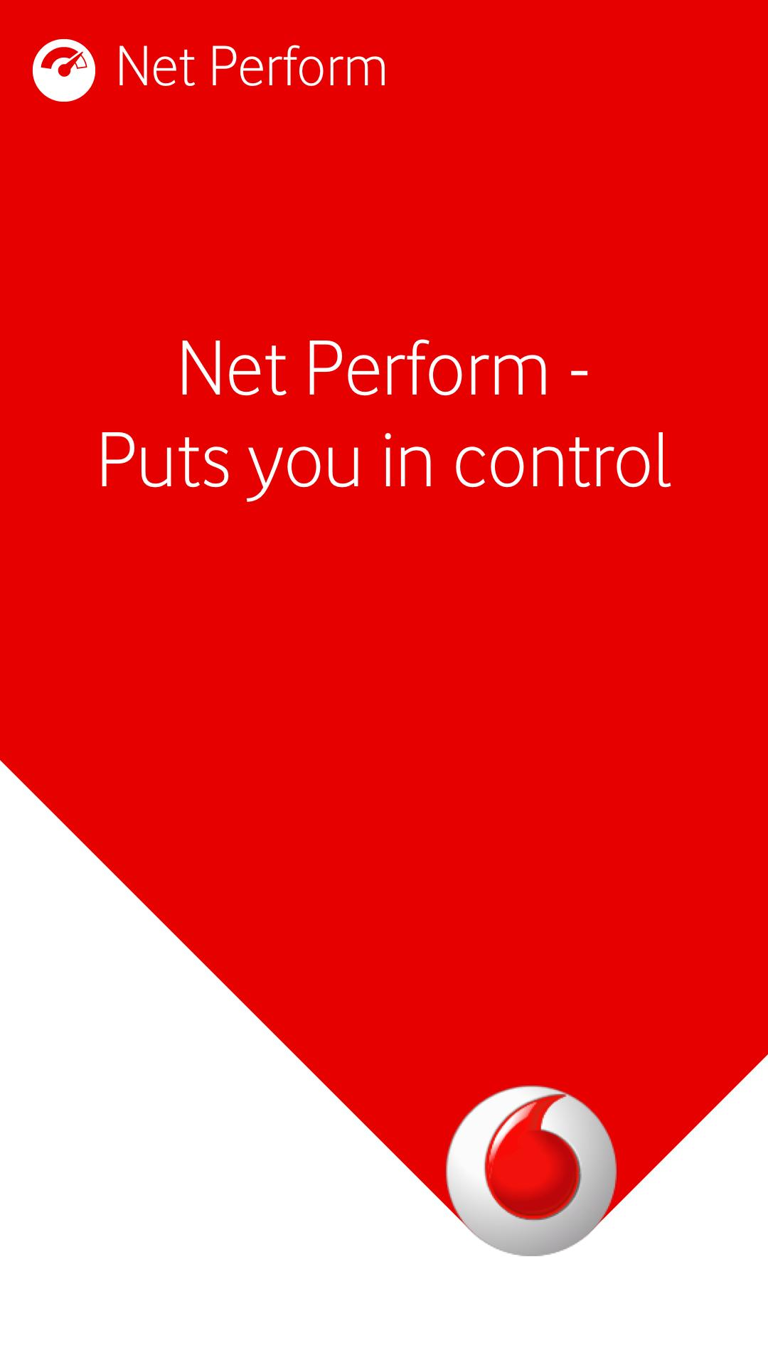 Vodafone Net Perform for Android - APK Download
