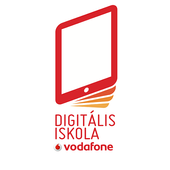 Vodafone AppTár icon