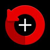 Vodafone Backup+ icon