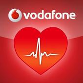 Vodafone Cep Sağlık icon