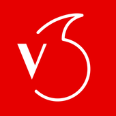 V by Vodafone icon