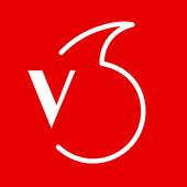 V by Vodafone icon