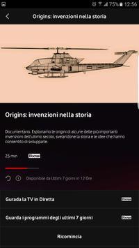 Vodafone TV screenshot 3