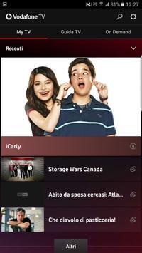 Vodafone TV screenshot 4