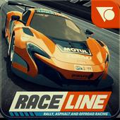 Raceline® icon