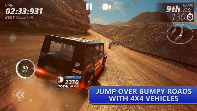 Raceline® screenshot 13