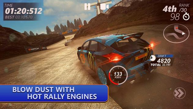 Raceline® screenshot 2