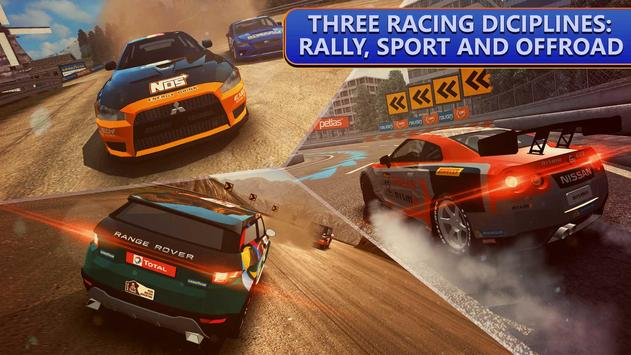 Raceline® screenshot 5