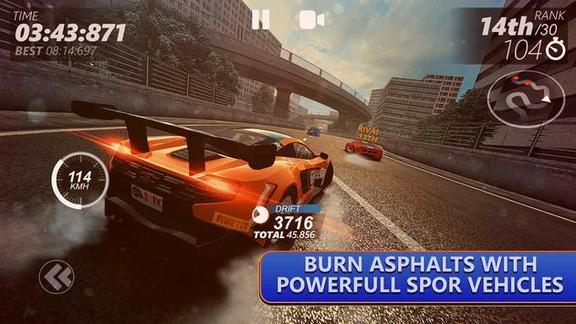 Raceline® screenshot 6