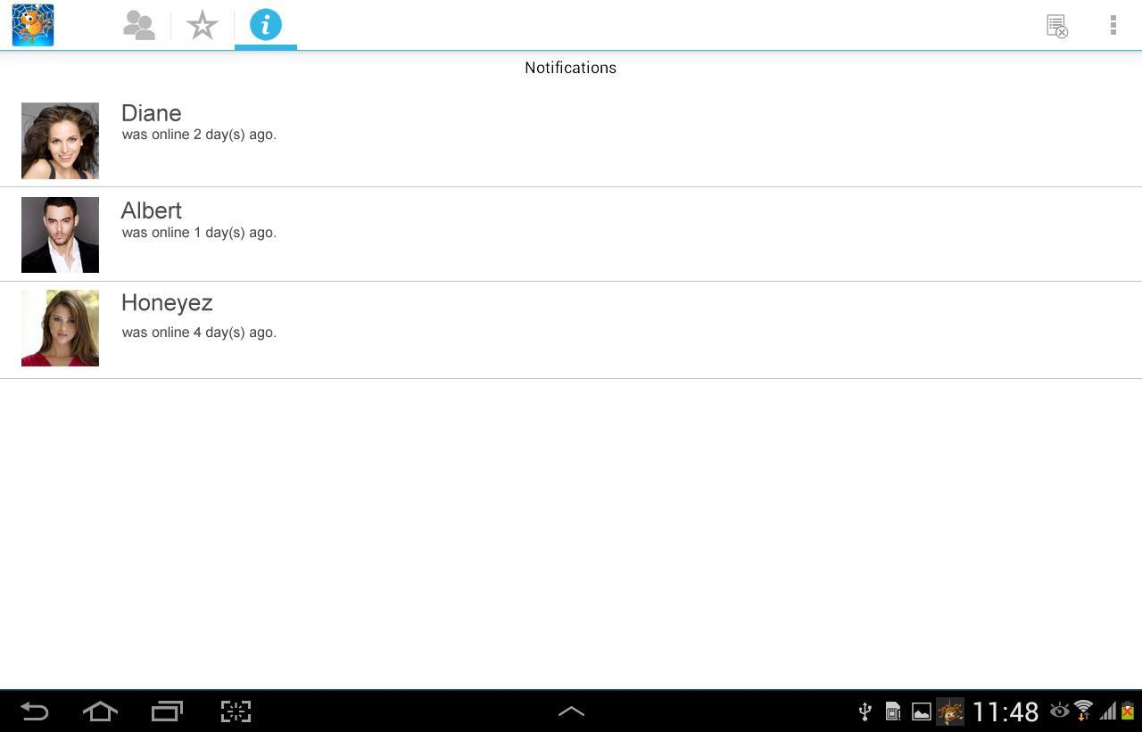 Spyder for Android - APK Download