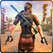 Army Grand War Survival Mission: FPS Shooter Clash icon