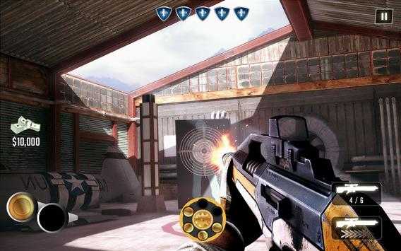Army Grand War Survival Mission: FPS Shooter Clash poster