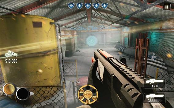Army Grand War Survival Mission: FPS Shooter Clash apk screenshot