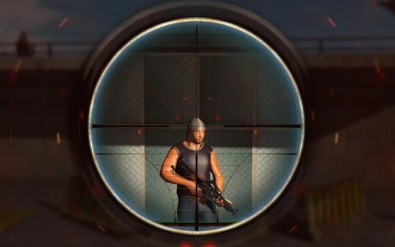 Navy Commando Shoot War screenshot 4