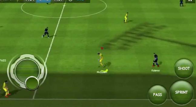 Guide for FIFA 2016 screenshot 1