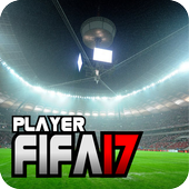 Player Fifa 17 Guide icon