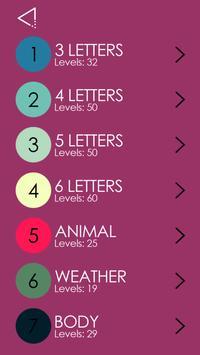 WordPuzzle apk screenshot