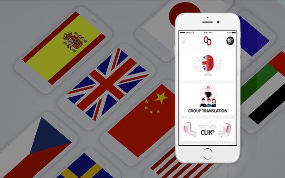 Voice Translator In Different Languages screenshot 3