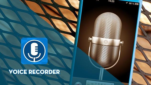 Smart Audio Recorder poster