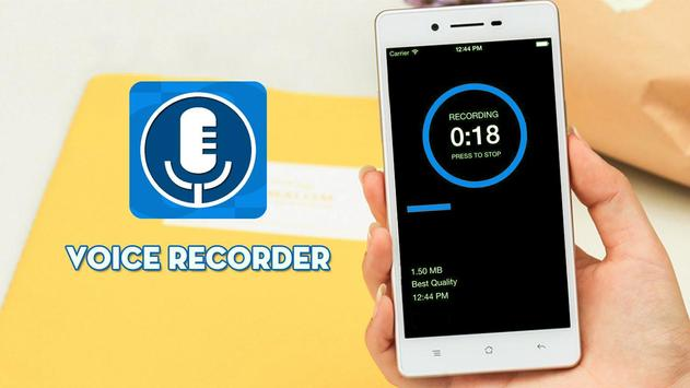 Smart Audio Recorder screenshot 1