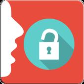 Voice Lock Screen Voice Unlock icon