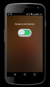 Voice Lock Screen Voice Unlock screenshot 3