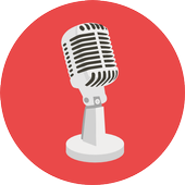 Voice Reverser icon