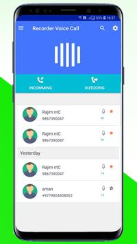 New 4g Voice Call Recorder For Android Apk Download