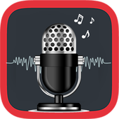 Voice Changer App icon