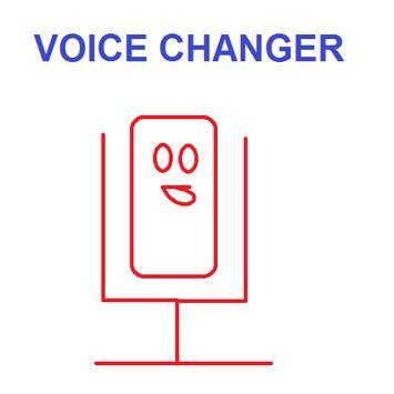 Voice Changer - Change Voices apk screenshot