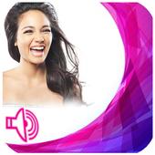 Voice Changer Girl Voice icon