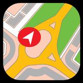 Voice GPS Navigation Advice icon