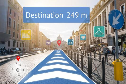 Voice GPS Navigation and Maps Places screenshot 8