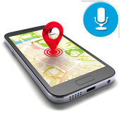 GPS Voice Navigation icon