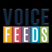 Voice Feeds icon