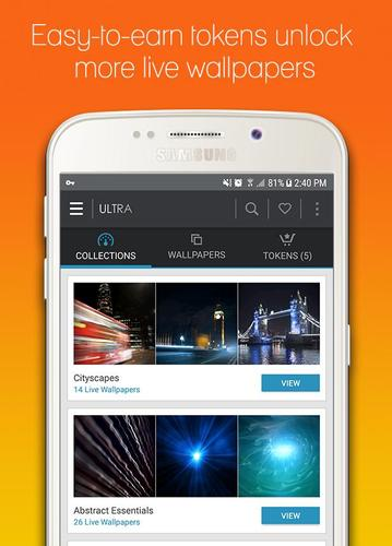Live Backgrounds Ultra Hd Video Live Wallpapers Apk 2 20