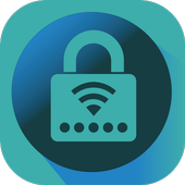 🔒 MyMobileSecure 🔒 Unlimited VPN icon