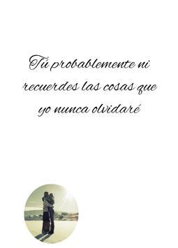 Love quotes in Spanish screenshot 1
