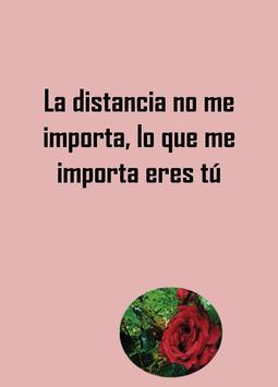 Love quotes in Spanish screenshot 2