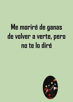 Love quotes in Spanish screenshot 6